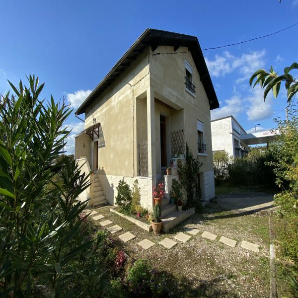 Offres de vente Maison Bergerac 24100