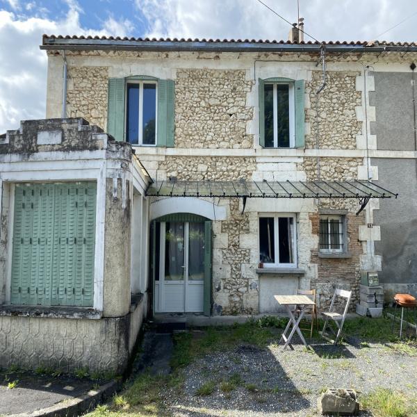 Offres de vente Maison Saint-Germain-du-Salembre 24190
