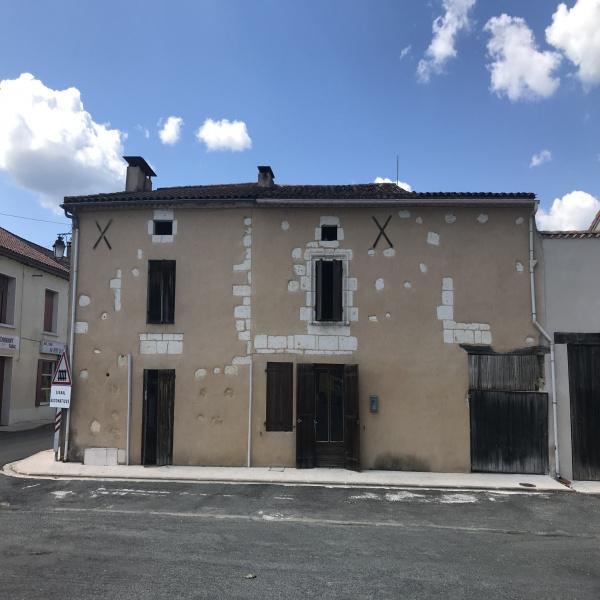 Offres de vente Maison de village Mussidan 24400