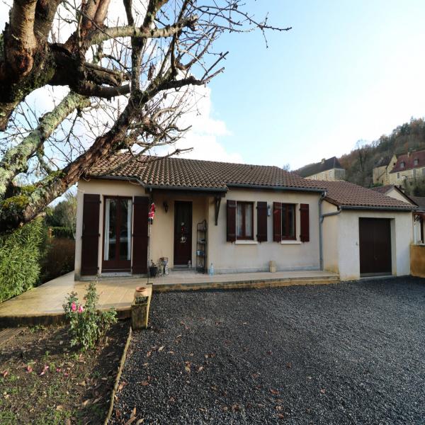 Offres de vente Maison Allas-les-Mines 24220