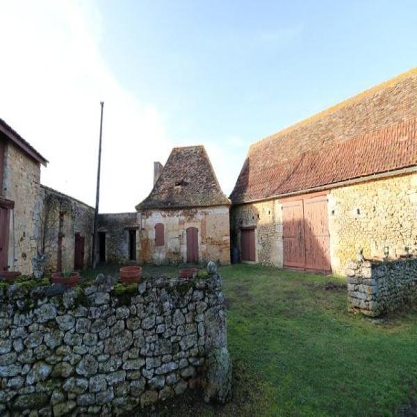 Offres de vente Maison Sainte-Foy-de-Longas 24510