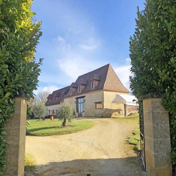 Offres de vente Propriete Sainte-Foy-de-Longas 24510
