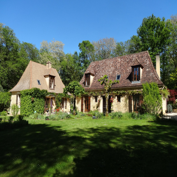 Offres de vente Maison Saint-Félix-de-Reillac-et-Mortemart 24260