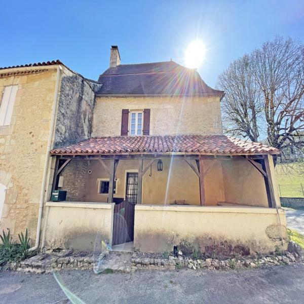 Offres de vente Maison de village Saint-Laurent-des-Bâtons 24510